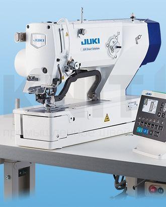 Петельная швейная машина JUKI LBH-1790ANS с прямым приводом арт. КНИТ-532-1-КНИТ00400602