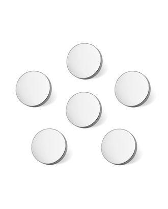 Пуговицы 16L (металл) арт. ППМ-4-3-30984.001