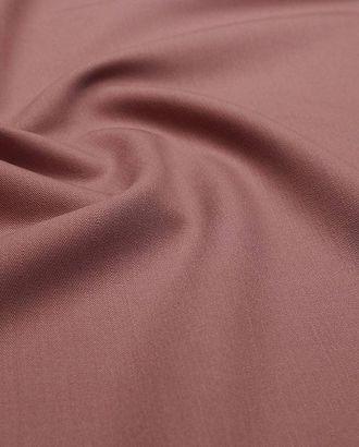 Ткань костюмная лилового цвета цв.83 арт. ГТ-1148-1-ГТ0028453