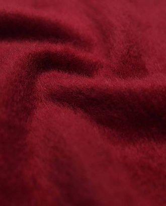 Шерстяная пальтовая ткань с коротким ворсом, цвет красная аврора арт. ГТ-2645-1-ГТ0047426