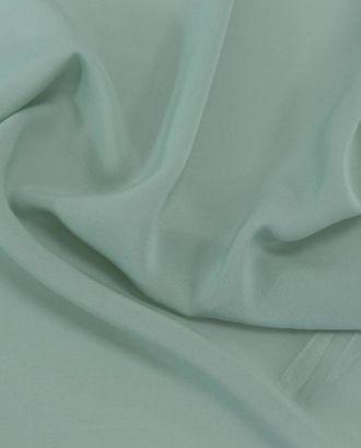 Шифон нежно-фисташкового цвета арт. ГТ-1505-1-ГТ0044925