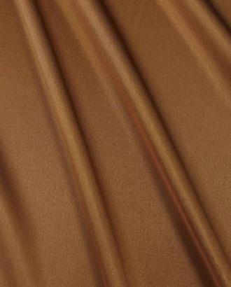 Шелк цвета увядших листьев арт. ГТ-1502-1-ГТ0044920