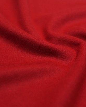 Пальтовая ткань, красный цвет Марса арт. ГТ-2661-1-ГТ0047442