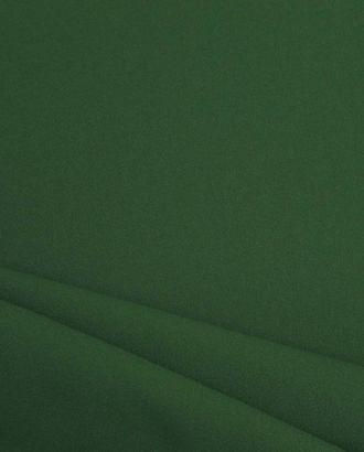 """Ткань плательная """"Кади"""", свежесть утренней травы арт. ГТ-1524-1-ГТ0044954"""