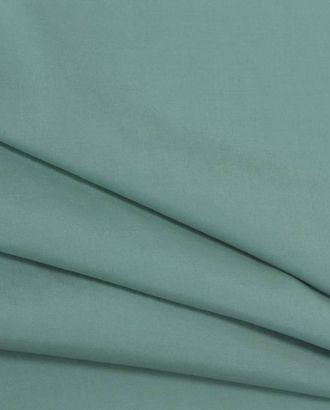 Шелк умеренно-зеленого цвета арт. ГТ-1507-1-ГТ0044928