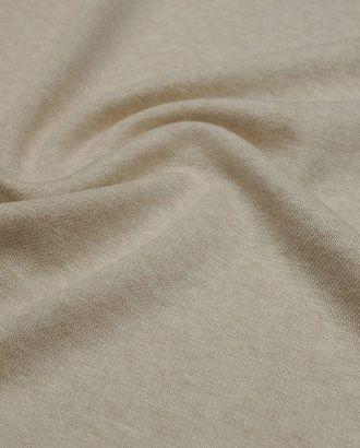 Тонкий вискозный трикотаж с люрексом меланжевого цвета росы арт. ГТ-2509-1-ГТ0047248