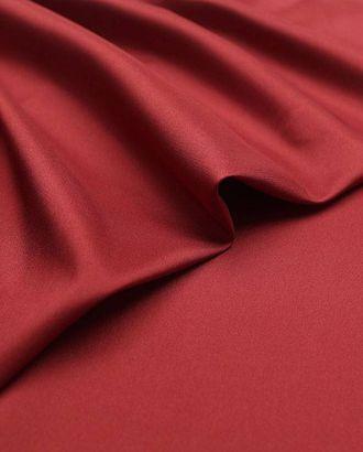 Ткань подкладочная, красный цвет Рио арт. ГТ-2512-1-ГТ0047251