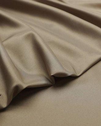 Подкладочная ткань цвета серебристого облака арт. ГТ-2513-1-ГТ0047252