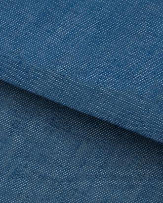 "Ткань для пэчворка ""Джинса голубая"" 47х50 см арт. ТТП-4-1-36098"