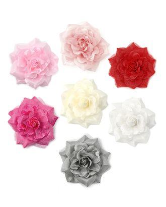Цветы д.8 см ассорти арт. ЦП-109-1-12048.008