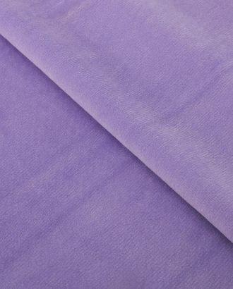 Ткань для пэчворка плюш «Лавандовые сны» арт. ТТП-13-1-36107
