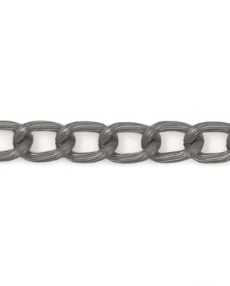 Цепь ш.1 см (металл) арт. ЦМ-8-3-30311.002