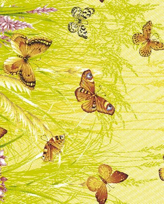 Бабочки Ваф. полотенце грунт. 47*70 арт. ТЕКСД-3563-1-ТЕКСД0003563