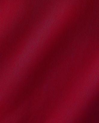 Малиновый простыня ТРИКОТАЖ 90*200*20 на резинке Р010Т арт. ТЕКСД-6878-1-ТЕКСД0006878