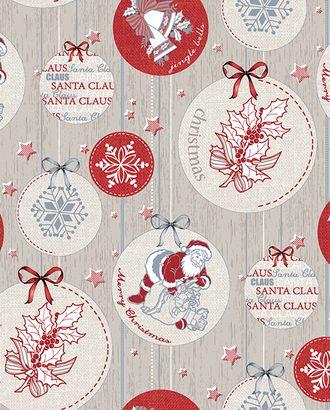 Рождество Ваф. полотенце грунт. 47*70 арт. ТЕКСД-2266-1-ТЕКСД0002266