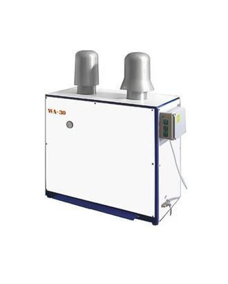 Пароголова WA-30/2 c парогенератором BSC2 арт. ТМ-453-1-ТМ0652934