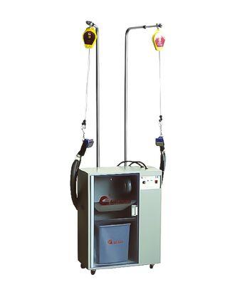 Установка GT 36 для обрезки и удаления остатков ниток со столом на два рабочих места арт. ТМ-1299-1-ТМ0693383