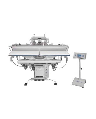 Пресс FRV-E-203 арт. ТМ-4452-1-ТМ0653045
