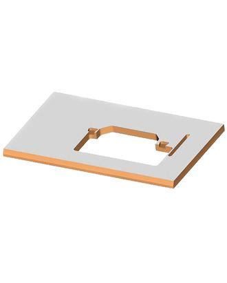 Столешница для JUKI LU-2810 series арт. ТМ-1080-1-ТМ0654038