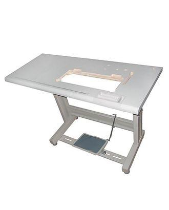 Стол для JUKI DDL-8100, DDL-8700series, DU-1181N, LZ-2280N, DLN-5410 арт. ТМ-1074-1-ТМ0653922