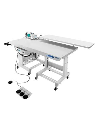 Автоматизированная краеобметывающая машина JUKI ASN-690LAFA8N-AB4 арт. ТМ-3765-1-ТМ0652242