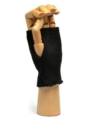 Манжеты с отверстием для пальца р.8х12 см арт. МГ-72401-1-МГ0500476