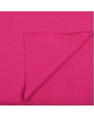 Трикотажная ткань 95х50см хлопок 100% плотность 140гр цв.ТП-3032 малиново-пурпурный уп.2шт арт. МГ-9422-1-МГ0646406