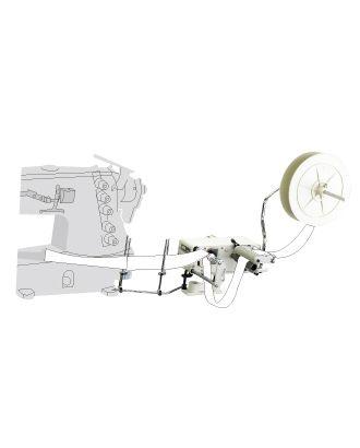 TFS 26-3 Устройство подачи тесьмы до 70 мм. без натяжения. (сбоку) арт. ТМ-1251-1-ТМ0693122