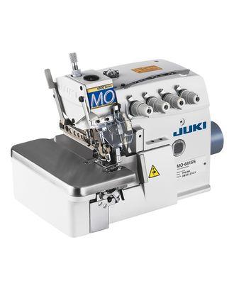 JUKI MO-6816S-FH6-60H арт. ТМ-4857-1-ТМ0737948