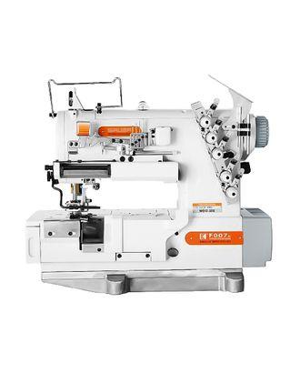 Siruba F007KD-W522-364/FR/FFC/LS-A/DKFU арт. ТМ-4807-1-ТМ0738053