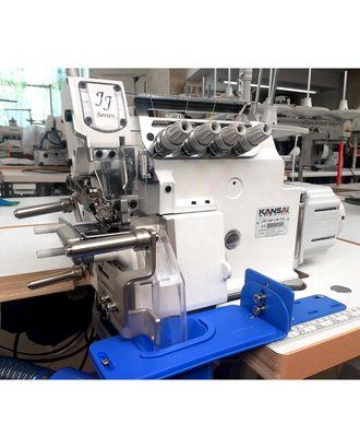 Kansai Special JJ5014GH-01M-2x4/VTC,VD (+Серводвигатель GD40-4-JJ-220) арт. ТМ-1328-1-ТМ0696299