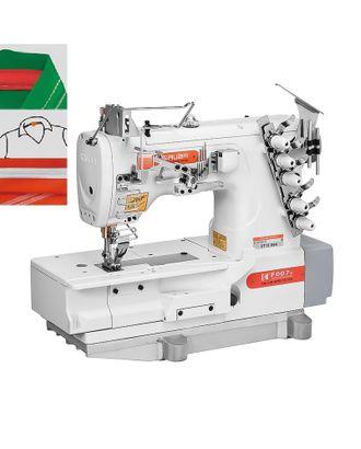 Siruba F007KD-U712-264/FSP-DKFU арт. ТМ-4806-1-ТМ0738050