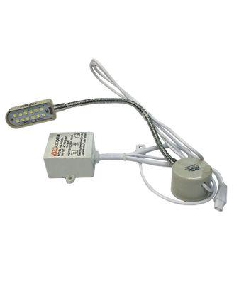 Лампа HM-09DS-12LED (100-240V) арт. ТМ-3111-1-ТМ0668752