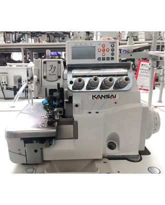 Kansai Special JJ3014GH-40M-2x4/ATC (+Серводвигатель i90C-4-98-220) арт. ТМ-1327-1-ТМ0696298