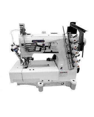 Kansai Special NW-8803GD/UTA 7/32 (5,6мм) (+серводвигатель GD60-9-KR-220) арт. ТМ-801-1-ТМ0653516