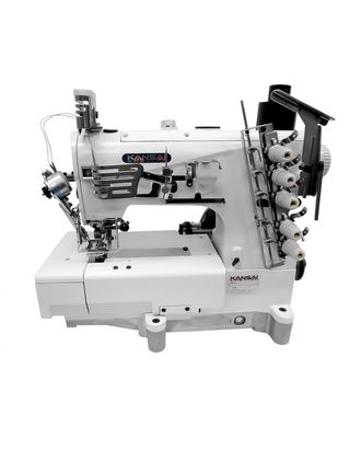Kansai Special NW-8803GD/UTE 7/32 (5,6мм)  (+серводвигатель I90M-4-98) арт. ТМ-803-1-ТМ0653518