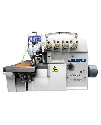 JUKI MO-6814S-BE6-34H/G44/Q143 арт. ТМ-1313-1-ТМ0695846