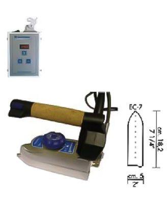 Утюг электронный Rotondi E-EC-7 арт. ТМ-1164-1-ТМ0654303
