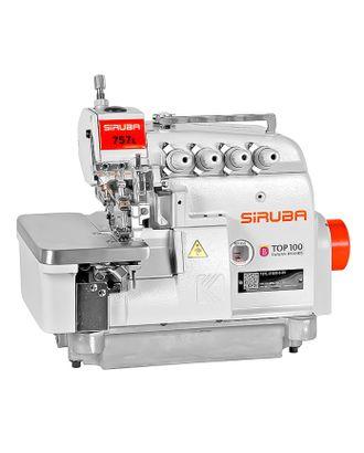 Siruba 757L-516M3-35 арт. ТМ-4576-1-ТМ0693358