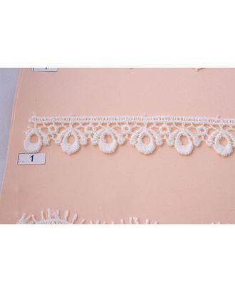 Гипюр 3015 ш.1,5 см арт. ГММ-102-2-ГММ0044870