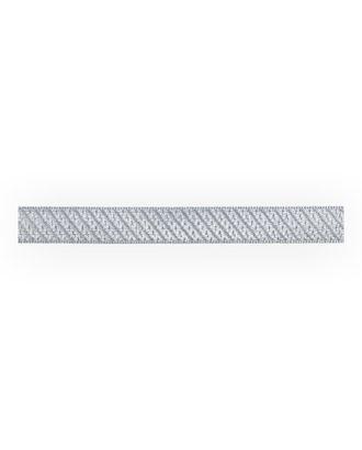 Тесьма металлизированная MJR-15 ш.1,5 см арт. ГММ-1170-1-ГММ0002039