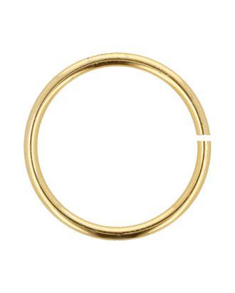 """Кольцо """"Micron"""" MK-02 ш.1,8см арт. ГММ-1849-1-ГММ0055139"""