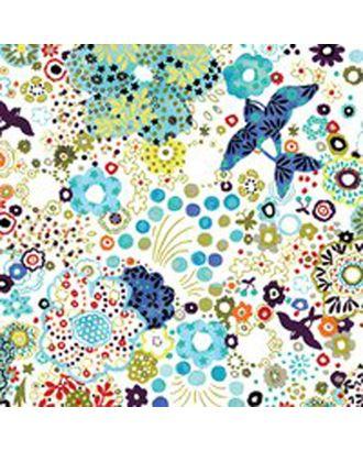 Ткань для пэчворка PEPPY DAYDREAMS ФАСОВКА 50 x 55 см 149±5 г/кв.м 100% хлопок СК/Распродажа арт. ГММ-99755-1-ГММ017043449512