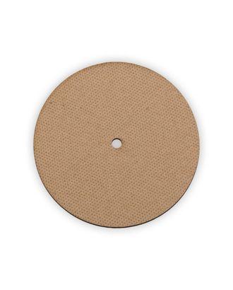 """Диски картонные 65±0.1 мм 10х10 шт """"HobbyBe"""" CDS-65 арт. ГММ-2870-1-ГММ0049814"""