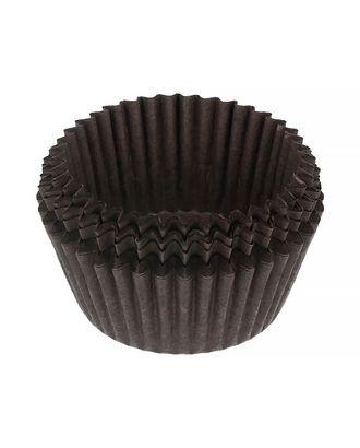 """Формы для выпечки другие """"Pan-Cake"""" PPC-0004 Бумажные d 5 см 12x5x3.5 см 50шт арт. ГММ-3379-5-ГММ0079775"""