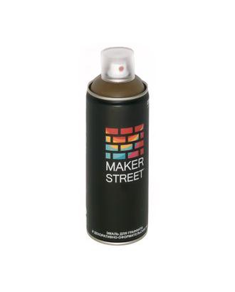 """""""MAKERSTREET"""" Эмаль для граффити и декоративно-оформительских работ MS400 400 мл арт. ГММ-3750-59-ГММ0055897"""