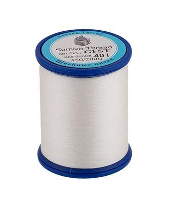 """Швейные нитки (полиэстер) 50 GFST """"SumikoThread"""" 219я 200м арт. ГММ-3950-18-ГММ0078600"""