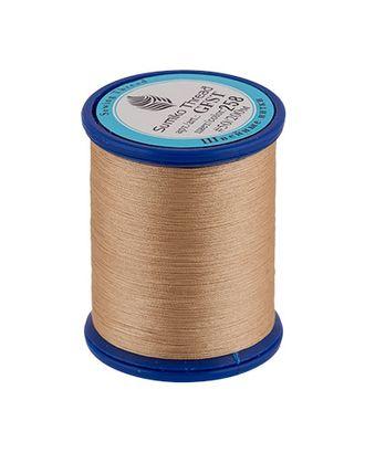 """Швейные нитки (полиэстер) 50 GFST """"SumikoThread"""" 219я 200м арт. ГММ-3950-9-ГММ0039205"""