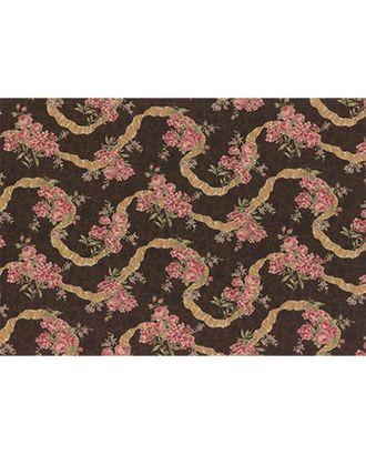 Ткани для пэчворка PEPPY ANTIQUE ROSE ФАСОВКА 50 x 55 см 112±4 г/кв.м 100% хлопок СК/Распродажа арт. ГММ-4556-15-ГММ0064575