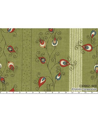 Ткани для пэчворка PEPPY ANNEMIE PANEL ФАСОВКА 60 x 110 см 120±3 г/кв.м 100% хлопок СК/Распродажа арт. ГММ-4557-3-ГММ0056381
